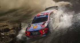 <strong>WRC posma organizēšanai nepieciešami 450 000 eiro;</strong> tos varētu piešķirt no līdzekļiem neparedzētiem gadījumiem