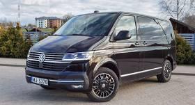 <strong><em>Volkswagen Multivan T6.1</em></strong> pirmais testa brauciens