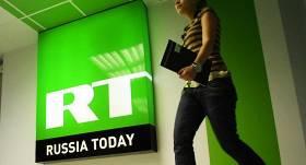 Latvijā <strong>aizliedz Kremļa propagandas kanālu <em>RT</em></strong>