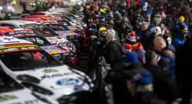 <strong>WRC posma organizēšana Latvijā kļūst reālāka -</strong> Saeimas komisijā atbalsta FIA licences iegādi