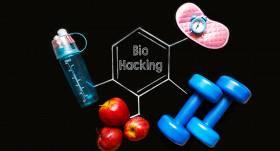 Uzlauz savu sistēmu! <strong>Biohakings</strong>