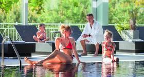 Baltic Beach Hotel & SPA – Tava vasara sākas šeit!