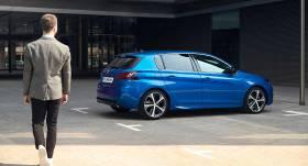 <strong><em>Peugeot 308</em></strong> ticis modernizēts