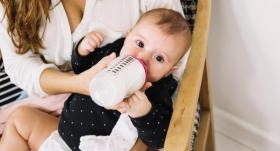 10 jautājumi par <strong>piena maisījumiem</strong>