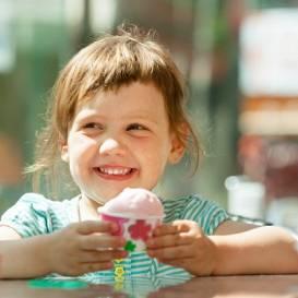 <strong>Saldējums</strong> – tā ir laime!
