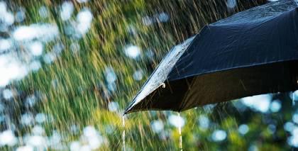 Nedēļas nogale – <strong>silta, bet lietaina</strong>