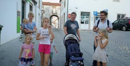 Andrejs Ēķis: <strong>Mazbērni mani pārāk neņem pierē</strong>
