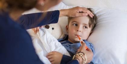 Grozīta darbnespējas lapu <strong>izsniegšanas un anulēšanas kārtība</strong> slima bērna kopšanai