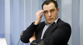 Deputāts Sandis Riekstiņš skarbi izsakās par TV ziņu saturu: <strong>Televīzija galvu piebāž ar bezjēdzīgu informāciju</strong>