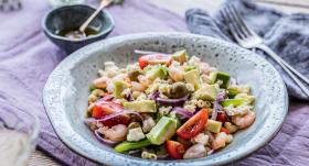 Vidusjūras salāti