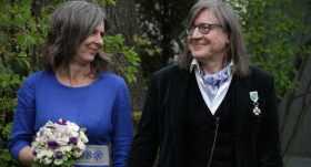 Juris Kulakovs par kāzām šaurā lokā: <strong>Bija jauki, un neskanēja muļķīgais <em>rūgts</em>!</strong>