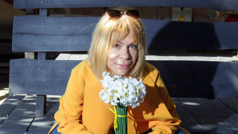 Žurnāliste Alla Petropavlovska: Padomju laikos es sen būtu pensijā, jo <strong>tolaik cilvēkus jau 55 gados norakstīja</strong>
