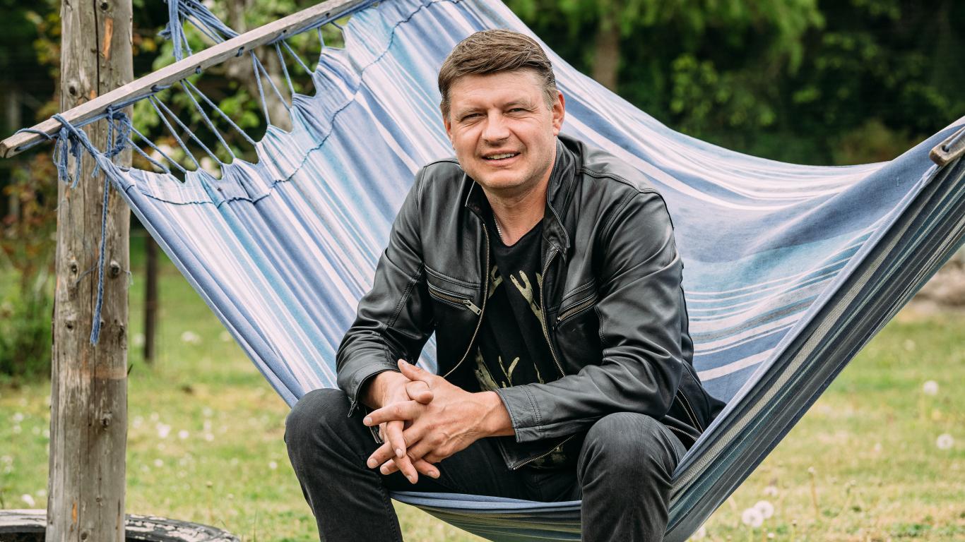 Aktieris Edgars Pujāts