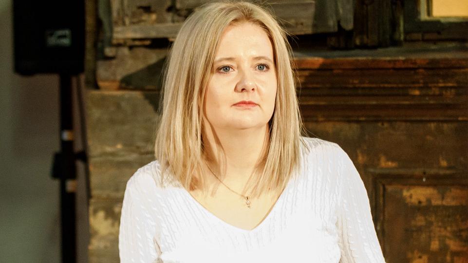 Marita Zitmane