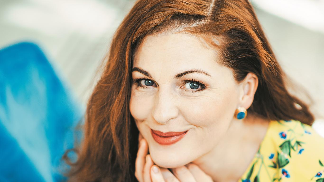Aktrise Aurēlija Anužīte-Lauciņa