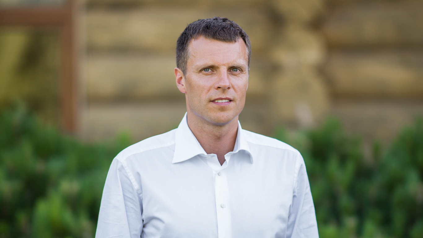 Sporta aģents Raivis Ušackis: <strong>Sports Latvijā vismaz uz 1–2 gadiem ir miris</strong>