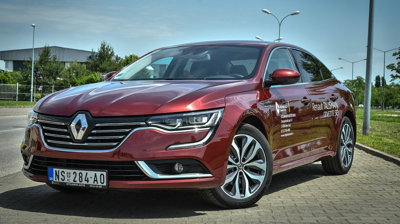 <em>Renault</em> panāk vienošanos ar Francijas valdību par <strong>5 miljardu eiro aizdevumu</strong>