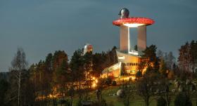 <strong>12 jauni un neierasti tūrisma objekti,</strong> ko vērts apskatīt Lietuvā
