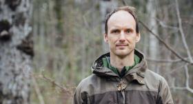 Ornitologs Jānis Ķuze: <strong>Purvā ir drošāk nekā pilsētā</strong>