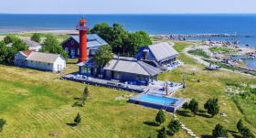 Igauņu uzņēmējs aicina latviešus <strong>iegādāties privātu salu Baltijas jūrā</strong>