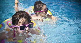 Ūdens temperatūra Rīgas pilsētas <strong>peldvietās sasniedz plus 27 grādus</strong>