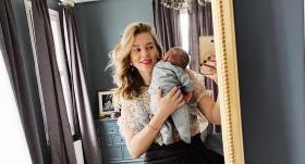 <strong>Jaunā māmiņa, kura pagūst visu</strong> — zīmola <em>Narciss</em> dibinātāja Alise Trautmane-Uzunera