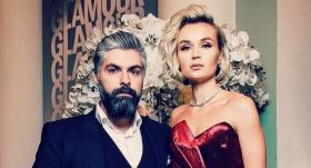 Izjukusi krievu dziedātājas <strong>Poļinas Gagarinas laulība</strong>