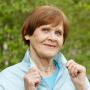 Vijas Svirkovas stiprais stāsts: <strong>Sirds man dzīvot netraucē</strong>
