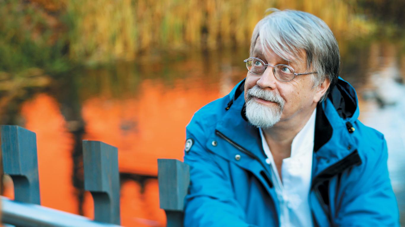 Homeopāts, ciguna skolotājs Igors Kudrjavcevs: Meditācijā nav nekādas mistikas