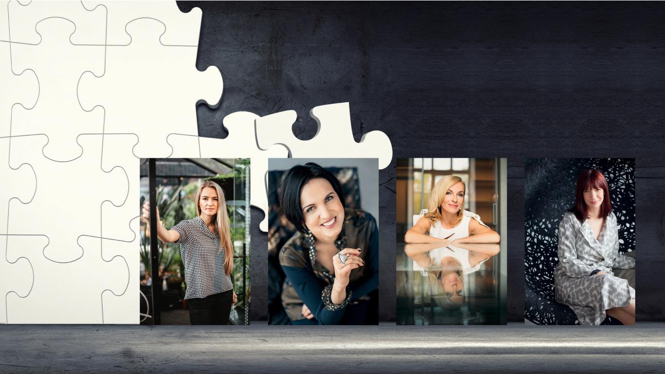 Diskutē četras biznesa sievietes: dzīve jaunajos apstākļos