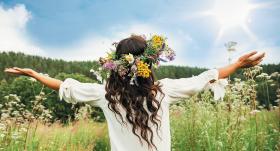 Saules pielūdzēji – ne tikai latvieši