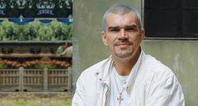 No baznīcas padzītais mācītājs Māris Sants: Cilvēku naidam nav robežu