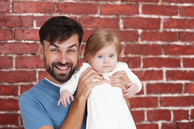 Kāpēc vīrieši <strong>grib bērnus?</strong>