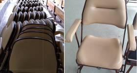 <strong>VID atklāj nodokļu krāpšanas shēmu Dzintaru koncertzālē</strong> — nelikumības krēslu iepirkumā