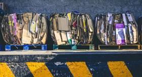 <strong>Vasara — īstais laiks mājās ieviest</strong> atkritumu šķirošanu