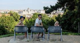 <strong>Dzīve ar bērnu ārzemēs.</strong> Šveice, Ungārija, Slovēnija, Horvātija