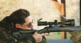 Šaušanas instruktors Oskars Treilihs: <strong>Vīriešos mednieka instinkts spiežas uz āru</strong>