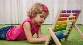 <strong>Montesori</strong> – bērnudārzs mazajiem zinātniekiem