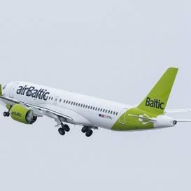 <em>airBaltic</em> 2021. gada <strong>vasaras sezonā piedāvās 82 maršrutus</strong>