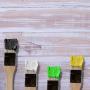 Krāsošanas darbi vasarā — kad pieķerties, <strong>lai krāsojums būtu noturīgs</strong>