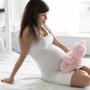 <strong>Ja seja pumpaina — būs meita?</strong> Atmaskojam mītus par grūtniecību!