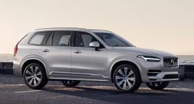 <strong><em>Volvo</em> pasaulē atsauc divus miljonus automašīnu</strong> drošības jostu darbības problēmu dēļ