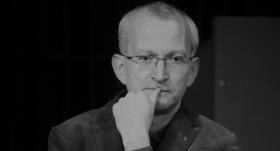 Mūžībā aizgājis rakstnieks <strong>Pauls Bankovskis</strong>