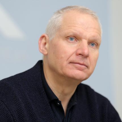 Tikmers ievēlēts par LOK prezidentu, <strong>amatā nomainot ilggadējo vadītāju Vrubļevski</strong>