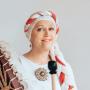 Mūziķe Igeta Ozoliņa: <strong>Bailes gūst virsroku tad, ja personības spēks nav stiprs</strong>