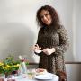 <em>Svaigi.lv</em> radītāja Elīna Novada – <strong>ēst sezonāli un bez liekiem produktiem</strong>
