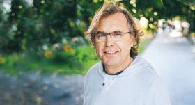 Astrologs Andris Račs: To, ka raudāja arī tēvs, es neredzēju