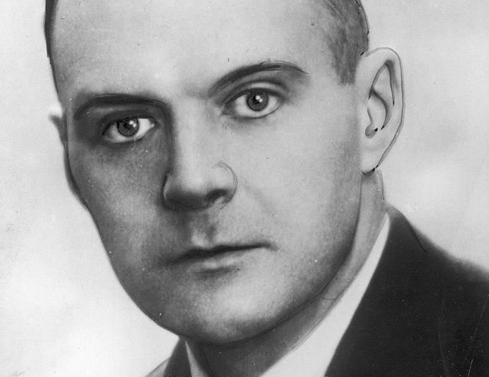 Vilhelms Munters