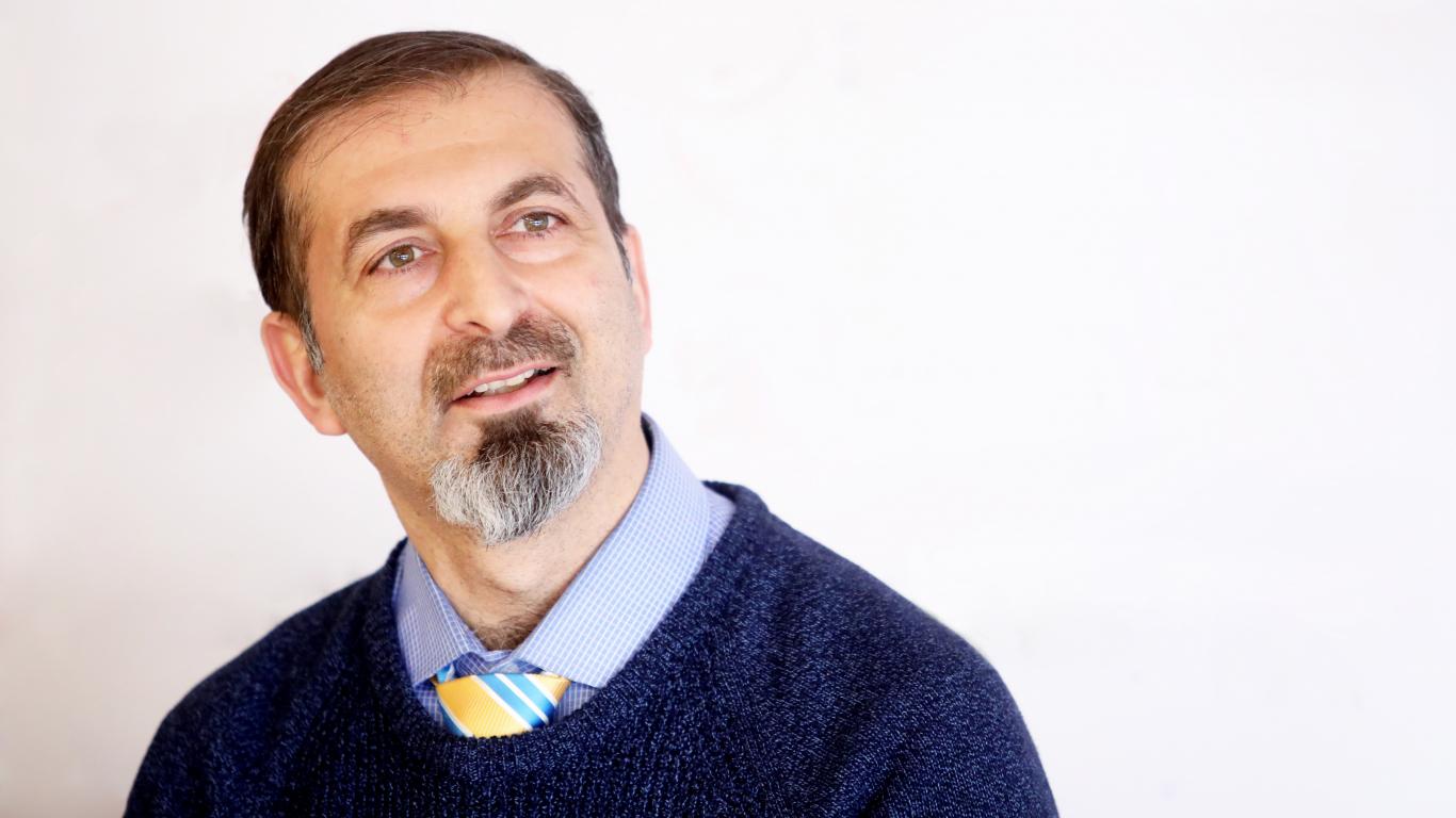 Ārsts Alberto Sadu