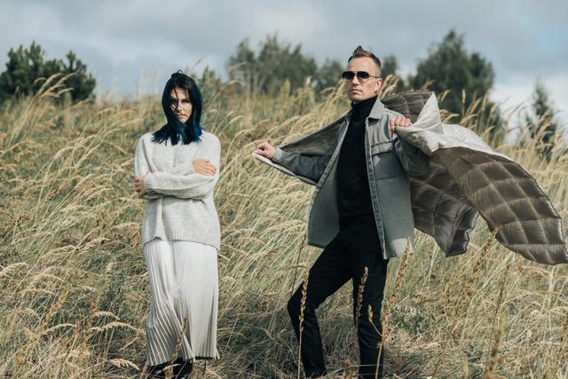Maija un Reinis Sējāni